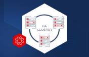 Our HA Cluster Infrastructure is Active